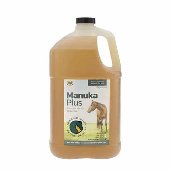 Manuka Plus 1 Gallon