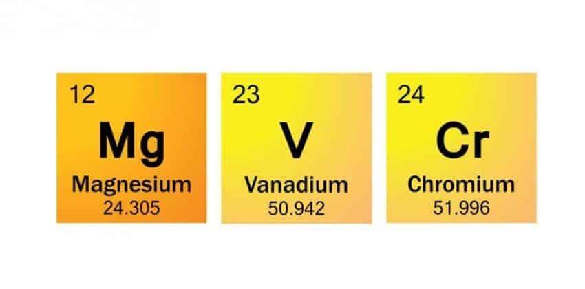 Magnesium, Chromium and Vanadium:  Supporting the Insulin Resistant Horse