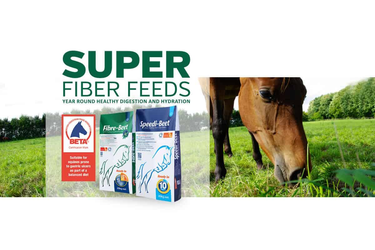 Super Fiber Feeds